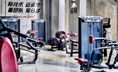 天津567go健身教练betway体育app学校-器械展示