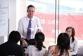 长沙美联英语龙8国际注册学校