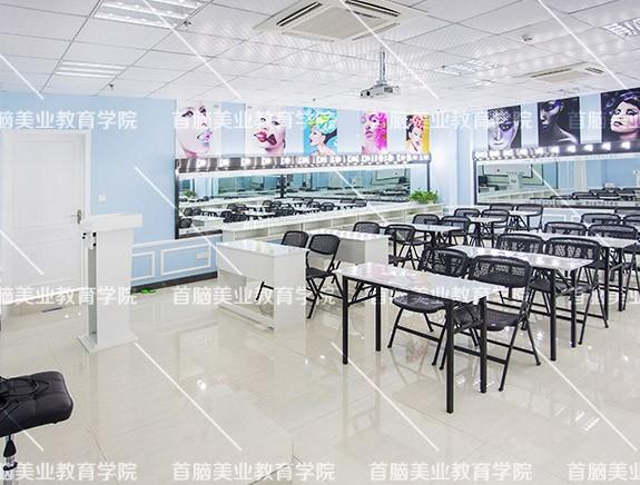 深圳首脑学校-校区上课环境