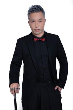 深圳首脑美发betway体育app学校-美发讲师伍学广