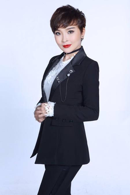 化妆讲师王英