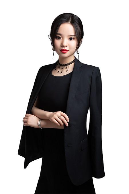 长沙首脑化妆betway体育app-化妆教师刘慈敏