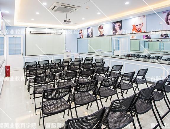 深圳首脑betway体育app机构-教室环境