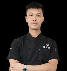 广州熳点西点蛋糕烘焙学校-陈达强