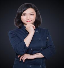 深圳熳点西点烘焙学校-彭湘茹老师