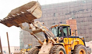 西安现代挖掘机培训学校