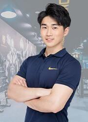 武汉鲨丘教练中心-孟凡阳