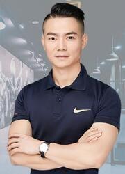 武汉鲨丘健身教练betway体育app班-钱金勇