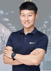 武汉鲨丘健身教练中心-霍雅君