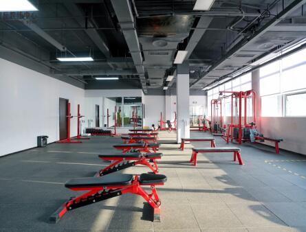 武汉鲨丘健身教练betway体育app-教学场地