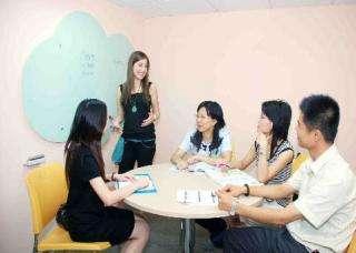 长沙美联英语万博网页版登录学校