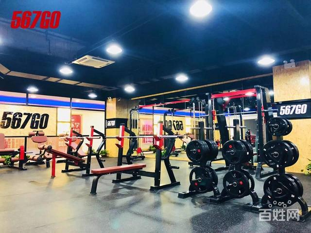 厦门567GO健身教练万博网页版登录学校