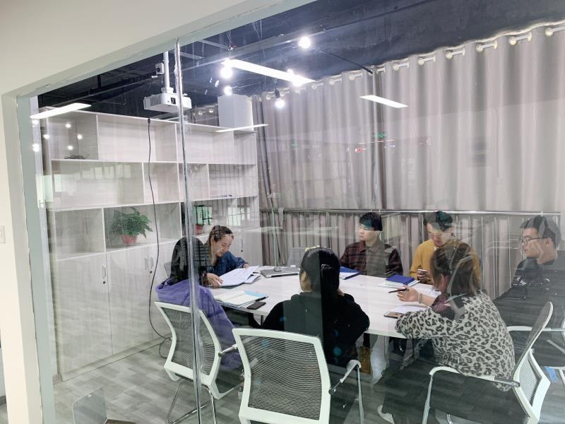 广州学天教育-机构环境